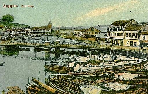 512px-Singapore_Boat_Quay_ca._1900
